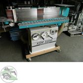 KBM edge belt sanding machine t