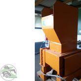 Untha/Schuko chipper type RS 30
