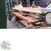 Bürkle narrow-belt sanding mach