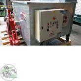 Weima briquetting press TH 400