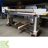 MAKA narrow-belt sanding machin
