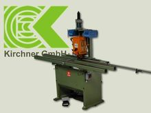 Scheer hinge drilling machine t