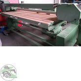 Langzauner narrow-belt sanding