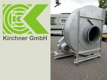 Hering fan D 700 / 37 kW