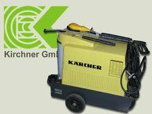 Used Kärcher high-pr