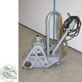 Luger floor sanding machine typ