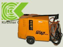 WAP Hochdruckreiniger type C 81
