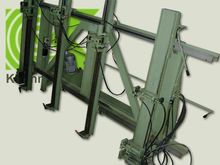 Steton frame press type SOPE