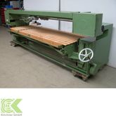 Johannsen narrow-belt sanding m
