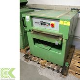 Kölle thickness planer type DH