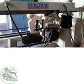 Stromab radial saw RS 750