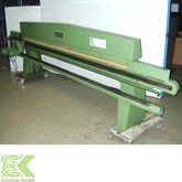 Mayer heavy veneer saw type FS