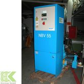 Nestro briquetting press type N