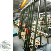 Polzer bonding press EPV F 30/2