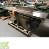 Comag surface planer