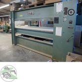 Ott veneer press / 2550 x 1300