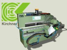 Hirsch linear profiling machine