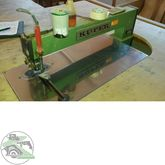 Kuper veneer splicing machine t