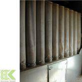 Nestro filter / 136 m²