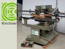 Busellato drilling machine type