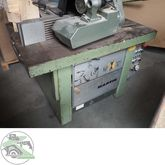 Martin tilting spindle moulder