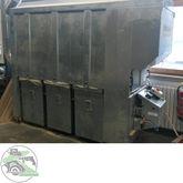 Schuko wood dust exhaust Mobil