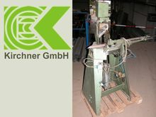 Used mitre punch pne