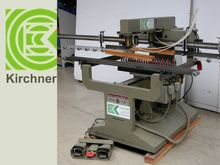 Busellato drilling machine type