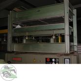 Joos veneer press type 220/110