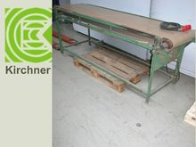 conveyor belt L 2500 mm