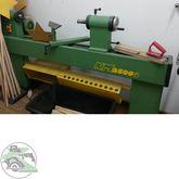 Killinger wood-turning lathe KM
