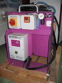 MK hot wax spraying unit type H