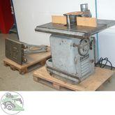 Comag spindle moulder PNO De 42