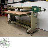 GEA narrow-belt sanding machine
