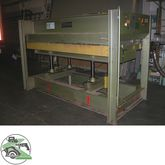 Joos veneer press type HP S 65
