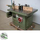 Schneider spindle moulder