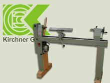 Hapfo wood-turning lathe type A