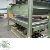 Joos veneer press type HP 45 /