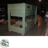 OTT veneer press JU 2511 / 2550