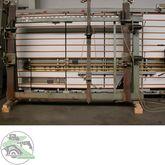 Maweg frame press type PRP