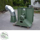 Schuko fan type L 450 / D 450 /