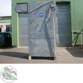 IPE filter/vacuum unit type IPE