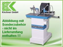 New Hofmann slot bor