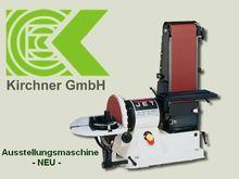 Jet rotary sanding machine type