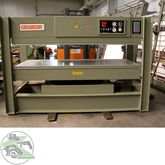 Gewema veneer press type P 86 /