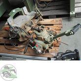 Haffner chain mortiser KF 20