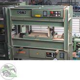 OTT veneer press type Stabil 25