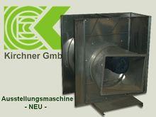 JKF clean air fan type BL-500 R