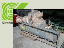 Polytechnik bag filter 18,5 m²