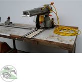 Dewalt radial saw DW 110